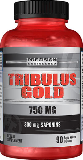 Tribulus Gold 750 mg