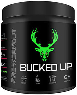 Bucked Up™ Pre Workout Watermelon