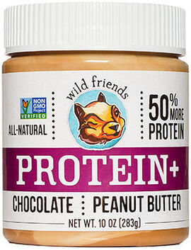 Protein+ Chocolate Peanut Butter