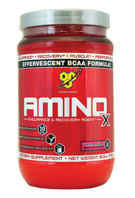 Amino X Watermelon 15.3 oz.