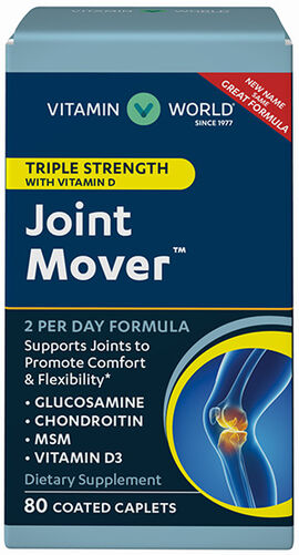 Triple Strength Joint Soother® with Vitamin D