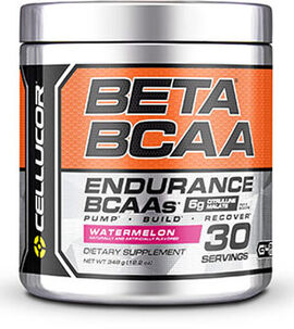 Beta™ BCAA 12.2 oz. Watermelon