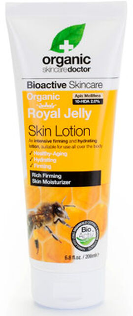 Organic Doctor Royal Jelly Skin Lotion