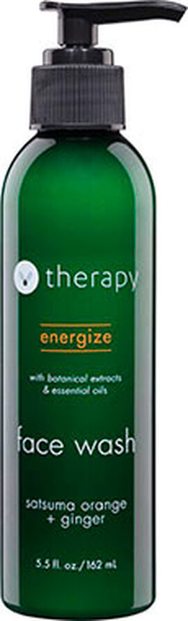 Energize Face Wash