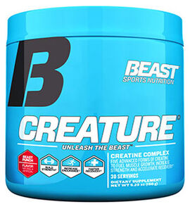 Creature® Beast Punch