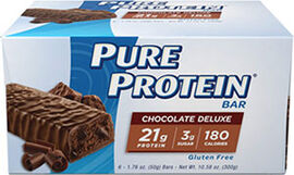 Pure Protein Bars Chocolate Deluxe