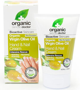 Organic Doctor Virgin Olive Oil Hand & Nail Cream
