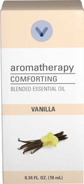 Vanilla Blended Essential Oil