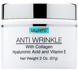 Lawren's™ Anti-Wrinkle with Collagen