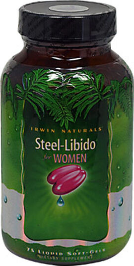 Steel-Libido® for Women