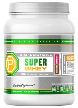 Bio-Logical Super Whey Protein