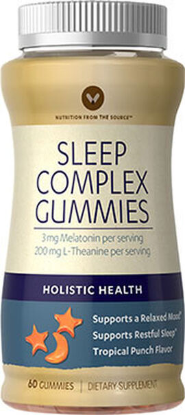 Sleep Complex Gummies