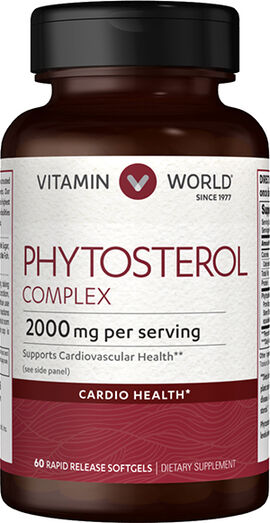 Phytosterol Complex 2000 mg