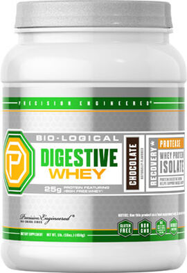 Bio-Logical Digestive Whey Protein Isolate