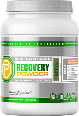 Bio-Logical Recovery Whey Protein Apple