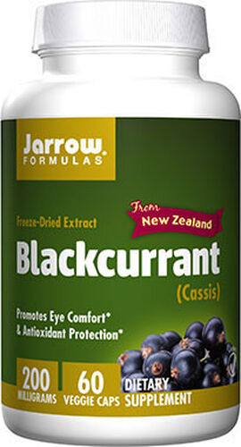 Blackcurrant Freeze-Dried Extract