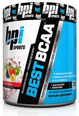 BEST BCAA™ Fruit Punch