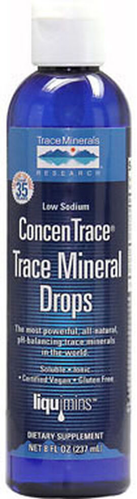 ConcenTrace Trace Mineral Drop