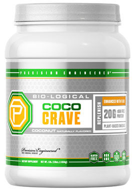 Bio-Logical Whey Protein Coco Crave