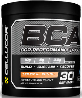 BCAA Tropical Punch