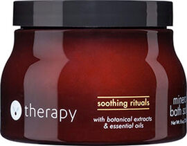 Soothing Rituals Mineral Bath Salts