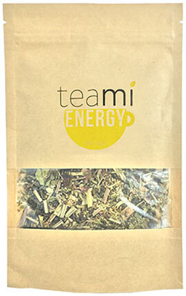 Teami Energy Loose Tea