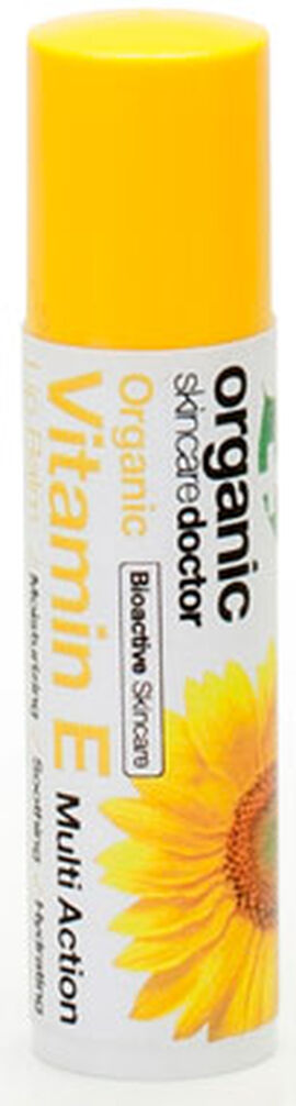 Organic Doctor Vitamin E Lip Balm