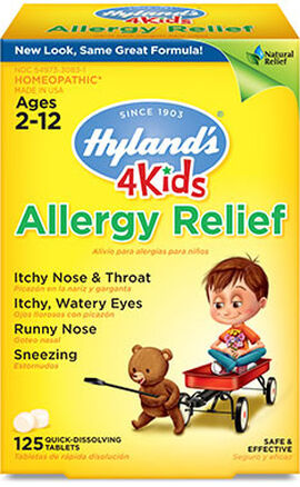 4Kids Allergy Relief