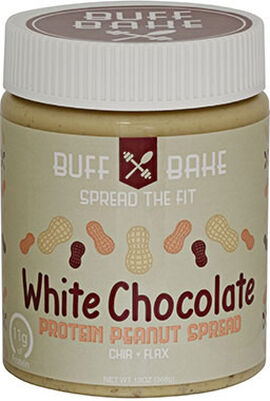 White Chocolate Peanut Butter Protein