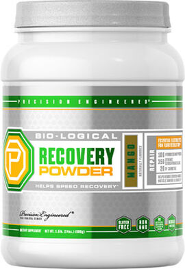 Bio-Logical Recovery Whey Protein Mango