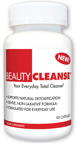 BeautyCleanse®<br>
