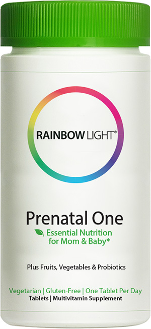 Prenatal One Multivitamin