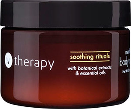 Soothing Rituals Menthol Body Salve