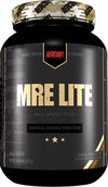 MRE Lite Protein Oatmeal Chocolate Chip, , hi-res