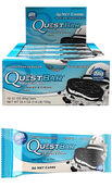 Quest Nutrition Quest Bars Cookies & Cream 12 Bars