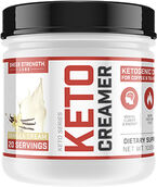 Sheer Strength® Labs Keto Creamer