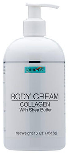 Lawrens™ Body Cream with Collagen