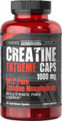 Precision Engineered® Creatine Extreme Caps 1000 mg. 120 Capsules