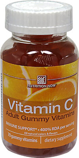 Vitamin C Adult Gummy