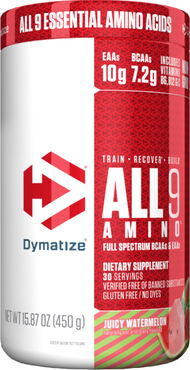 Dymatize All9 Amino™ Juicy Watermelon