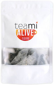 Teami Blends Teami Alive Tea 15 Tea Bags