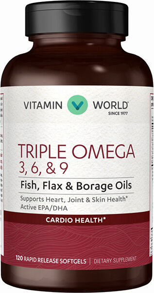 Omega 3 up para que sirve
