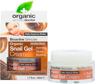Organic Doctor Snail Gel Cream, , hi-res