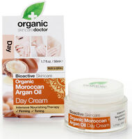 Organic Doctor Moroccan Argan Oil Day Cream, , hi-res