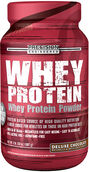Whey Protein Deluxe Chocolate 2 lbs., , hi-res