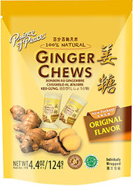 Ginger Chews Original, , hi-res