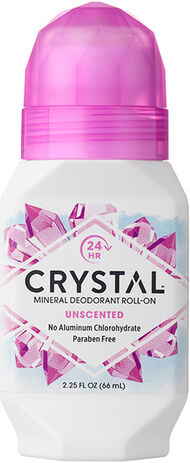 Crystal® Deodorant Roll On