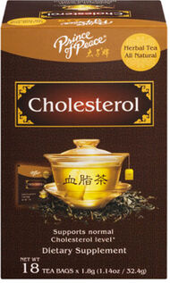 Cholesterol Herbal Tea, , hi-res