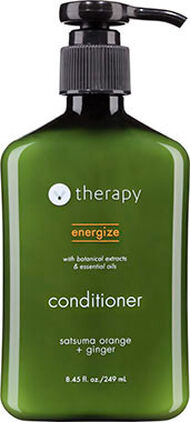 V Therapy Energize Conditioner 8 oz. Cream