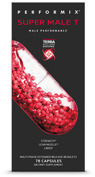 Performix™ Performix™ Super Male T 78 Capsules